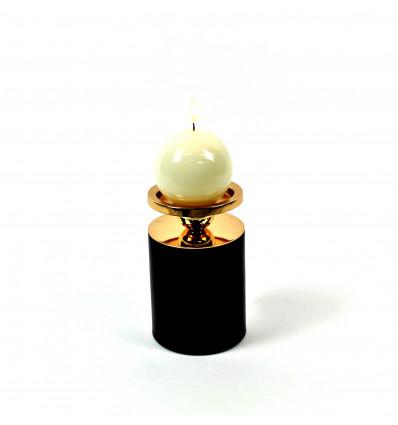 Metalinė žvakidė