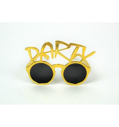 Vakarėlio akiniai - PARTY
