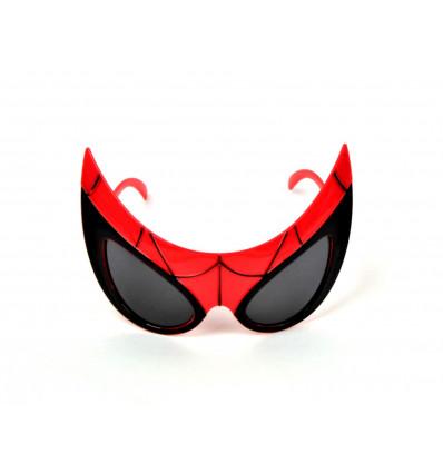 Vakarėlio akiniai - žmogus voras