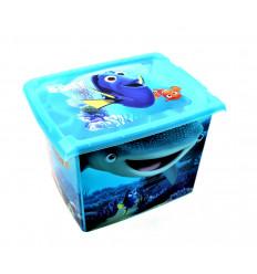 Plastikinė dėžė KEEPER