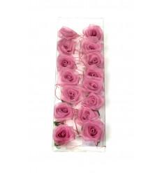 Dekoracija su gėlėmis