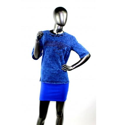 Moteriškas sijonas