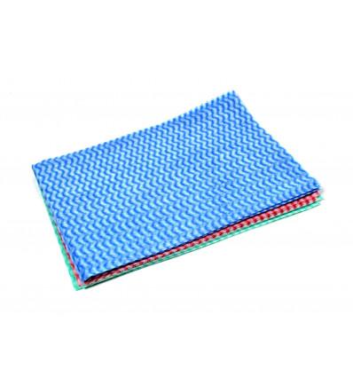 Mikrofibrinės šluostės