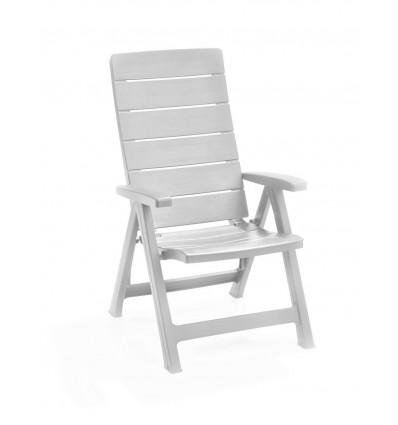Plastikinė lauko kėdė - CURVER