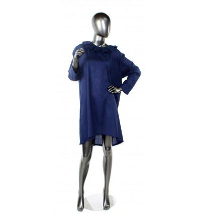 Moteriška tunika - suknelė