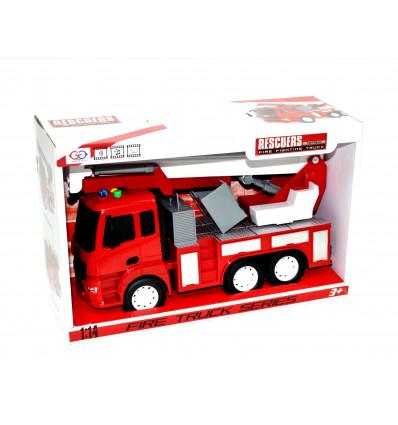 Žaislinė gaisrinė