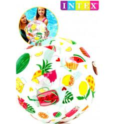 Pripučiamas kamuolys - INTEX