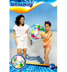 Pripučiamas kamuolys - Bestway