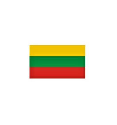 Lipdukas - Lietuvos vėliava
