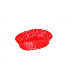 Plastikinis pintas krepšelis