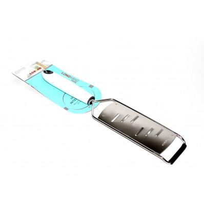 Metalinė trintuvė su plastikinė rankena