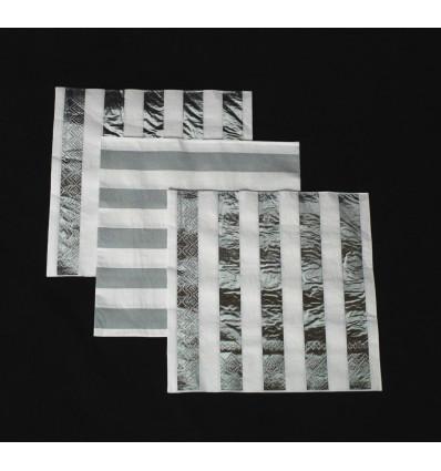 Popierinės stalo servetėlės