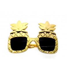 Vakarėlio akiniai su ananasais