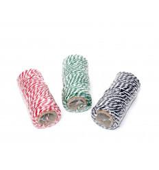 Sintetinė virvė
