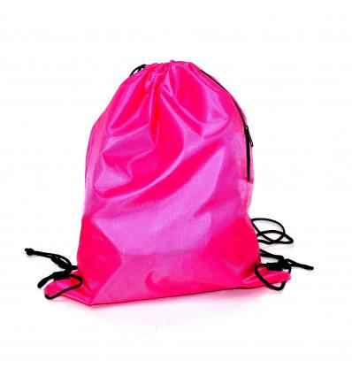 Medžiaginis maišas sportiniai aprangai