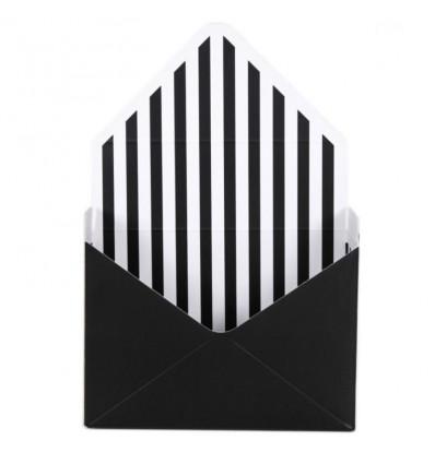 Popierinė dovanų dėžutė - vokas