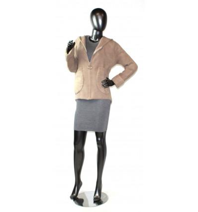 Moteriškas švarkelis - paltukas