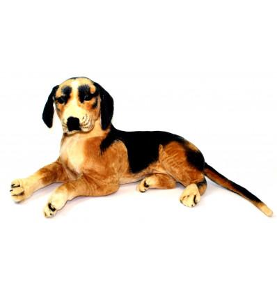 Pliušinis šuo