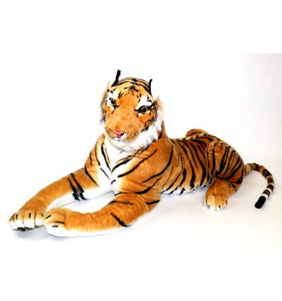Tigro užkerėjimas + Tigro beieškant + Tigro kelionė + ..