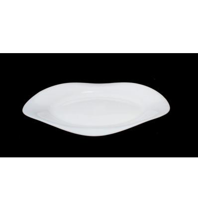 Keramikinė/stiklinė lėkštė