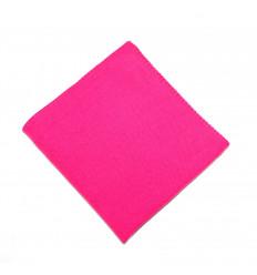 Užvalkaliukas pagalvei ryškiai rožinis