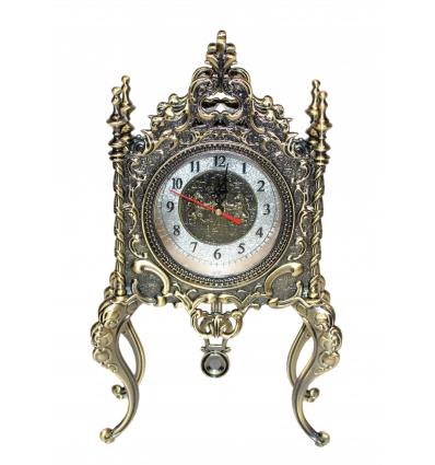 Metalinis laikrodis