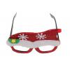 Vakarėlio kalėdiniai akiniai