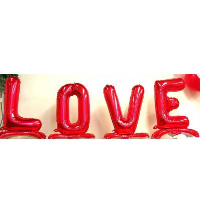 Balionas LOVE