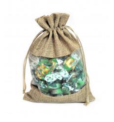 Drobinis dovanų maišelis