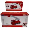 Žaislinis sunkvežimis- konstruktorius BSF-5