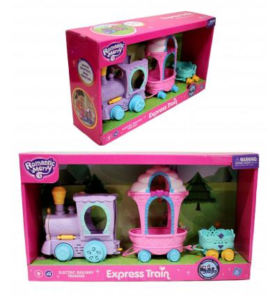 Žaislinis traukinys Express 88502