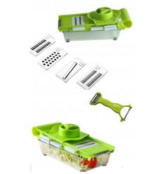 Multifunkcinė daržovių pjaustyklė VS1