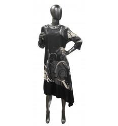 Moteriška suknelė L5209 Natalia