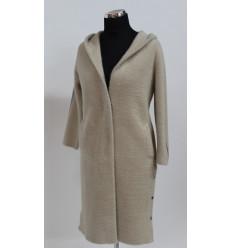Moteriškas paltukas - švarkelis