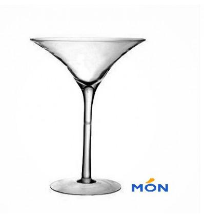 Stiklinė vaza