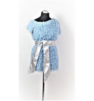 Moteriška tunika-suknelė