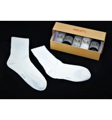 Besiūlės kojinės 6 poros