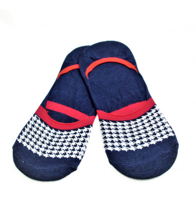 Moteriškos/vyriškos kojinės - pėdutės