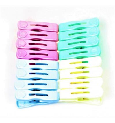 Plastmasiniai segtukai