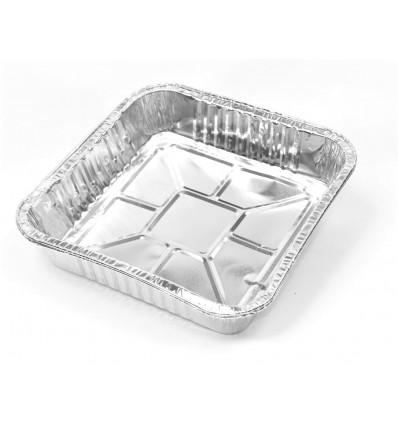 Aliuminio folijos indeliai
