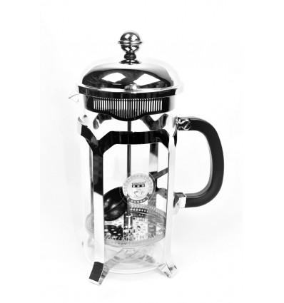 Stiklinis kavinukas, arbatinukas