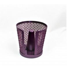 Plastikinis stovas - dėklas