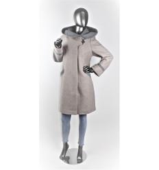 Moteriškas paltas