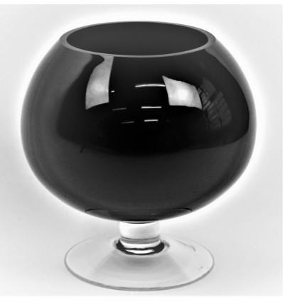 Stiklinė vaza - taurė