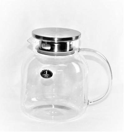 Stiklo arbatinukas
