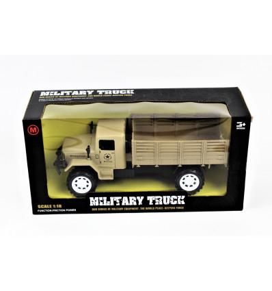 Žaislinė kareiviška mašina